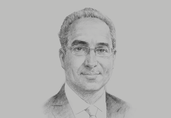 Nadhir Zouaghi, President, Professional Association of Credit Institutions