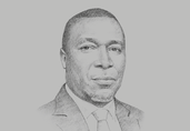 Afam Nwokedi, Principal Counsel and Group Head, Stillwaters Law Firm