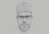 Abubakar A Rasheed, Executive Secretary, National Universities Commission