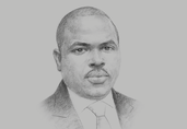Olaide Agboola, Managing Partner, Purple Capital