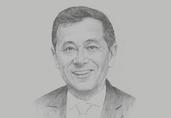 Li Jian, Assistant President, China State Construction Engineering Corporation (CSCEC); and Chairman, CSCEC Algeria