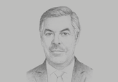 Tahar Hadjar, Minister of Higher Education and Scientific Research