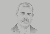 Hocine Necib, Minister of Water Resources
