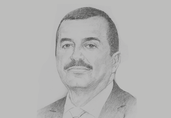 Mohamed Arkab, CEO, Sonelgaz