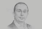 M'hamed Metidji, CEO, Metidji Group; and President, National Interprofessional Council for Cereals