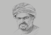 Ahmed Saleh Al Jahdhami, CEO, Oman Oil Refineries and Petroleum Industries Company (Orpic)