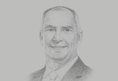 Fred Hess, Managing Director, PanAust