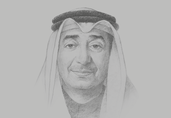 Sameer Nass, Chairman, Bahrain Chamber of Commerce and Industry (BCCI)