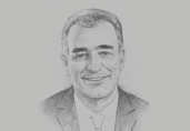 Farid Bensaïd, CEO, Ténor Group; and President, National Federation of Insurance Agents and Brokers