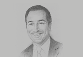 Othman El Ferdaous, Secretary of State for Investment, Ministry of Industry, Investment, Trade and Digital Economy