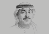 Saif Humaid Al Falasi, Group CEO, Emirates National Oil Company (ENOC