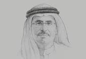 Saeed Mohammed Al Tayer, Managing Director and CEO, Dubai Electricity and Water Authority (DEWA)