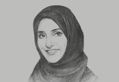 Aisha bin Bishr, Director-General, Smart Dubai Office