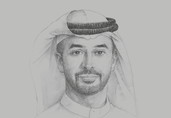 Ahmed bin Sulayem, Chairman, Dubai Multi Commodities Centre (DMCC)