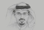 Hamad Buamim, President and CEO, Dubai Chamber of Commerce and Industry