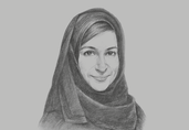 Jameela Salem Al Muhairi, Minister of State for General Education