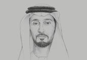 Sheikh Abdulla bin Mohammed Al Hamed, Chairman, Department of Health (DoH)