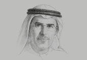 Abdulla Jassem Kalban, Managing Director and CEO, Emirates Global Aluminium (EGA)