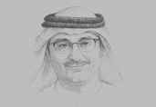 Mohamed Jameel Al Ramahi, CEO, Masdar