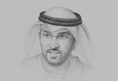 Sultan Al Jaber, UAE Minister of State; and Group CEO, Abu Dhabi National Oil Company (ADNOC)