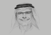 Abdulhamid Mohammed Saeed, Group CEO, First Abu Dhabi Bank (FAB)