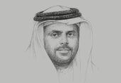 Mohamed Thani Murshed Al Rumaithi, Chairperson, Abu Dhabi Chamber of Commerce (ADCCI)