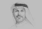 Khaldoon Khalifa Al Mubarak, Group CEO and Managing Director, Mubadala Investment Company
