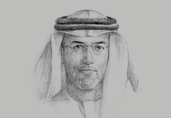 Mugheer Khamis Al Khaili, Chairman, Department of Community Development (DCD)