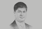 Dilshan Wirasekara, CEO, First Capital Holdings