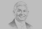 R Renganathan, Chairman, Ceylinco Life Insurance