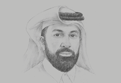 Omar Ali Al Ansari, Secretary-General, Qatar Research, Development and Innovation (QRDI) Council