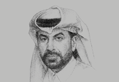 Rashid bin Ali Al Mansoori, CEO, Qatar Stock Exchange