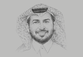 Khaled Al Qureshi, CEO, Water and Electricity Company