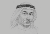 Mohammed Al Mowkley, CEO, National Water Company