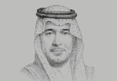 Majed Al Hogail, Minister of Housing