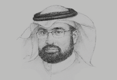 Abdulkarim Alnujaidi, CEO, National Gas and Industrialisation Company