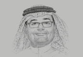Kamal Pharran, CEO, Saudi Tabreed