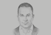Mohamed El Kalla, CEO, Cairo for Investment and Real Estate Development