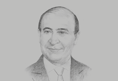 Mohab Mameesh, Chairman, Suez Canal Authority (SCA); and Chairman, Suez Canal Economic Zone (SC Zone)