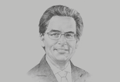 Alberto Carrasquilla, Minister of Finance and Public Credit
