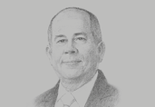 Erramon Aboitiz, CEO and President, Aboitiz Equity Ventures and Aboitiz Power Corporation