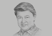 Henry Lim Bon Liong, Chairman and CEO, SL Agritech