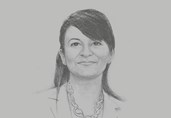 Amel Hachani, General Manager, Tunisian National Tourism Office