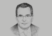 Moncef Harrabi, CEO, Tunisian Company for Electricity and Gas
