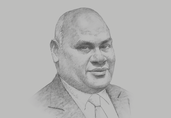 Clarence Hoot, Managing Director, Investment Promotion Authority (IPA)