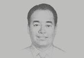 Nathaniel Ho, Executive Director, Rimbunan Hijau Group