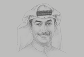 Meshal Alothman, Director-General, Public Institution for Social Security (PIFSS)