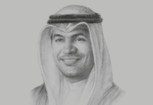 Mohammad Y Al Hashel, Governor, Central Bank of Kuwait