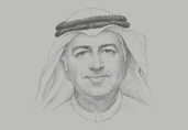Hashem Hashem, Deputy Chairman and CEO, Kuwait Petroleum Corporation (KPC)