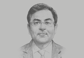 Alok Chugh, Partner, Government and Public Sector Leader MENA, EY